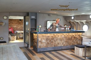 Loungeklipper Umoja Bar